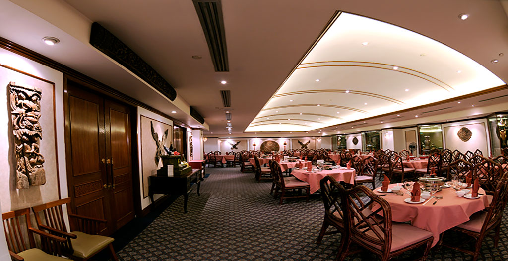 20% OFF! Chinese Set Dinner at River Palace Restaurant