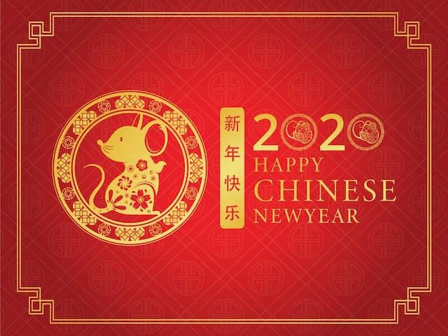 [20% OFF] CELEBRATING CHINESE NEW YEAR