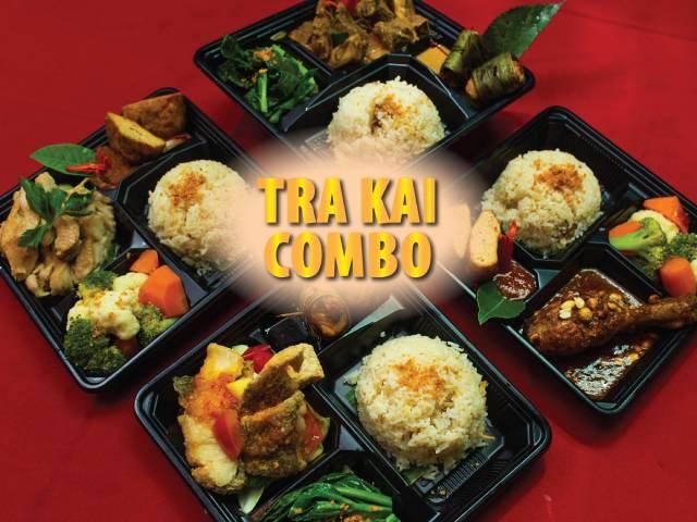 [X3 REWARD POINTS!] TRA KAI COMBO