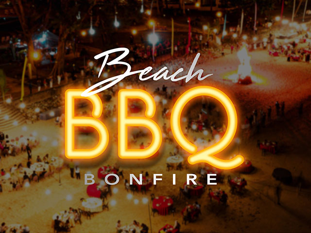 [X3 REWARDS POINT!] Beach BBQ Bonfire @ 03rd October 2020