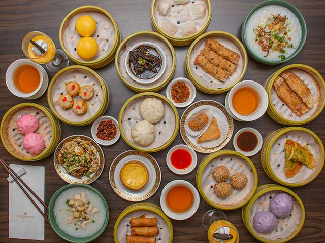 [X2 Reward Points] Sunday Yum Cha