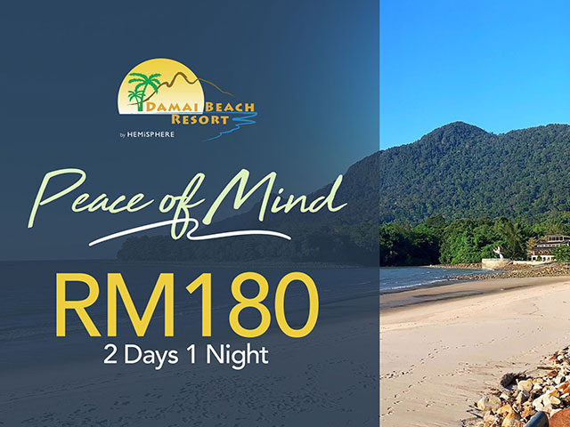 [ROOM PROMO] Peace of Mind