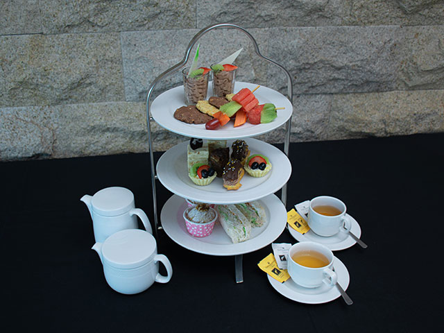[10% OFF + X2 Reward Points] Afternoon Tea Set