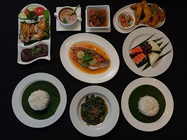[Save 10%] Taste of Thai