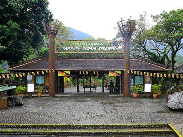 [PROMO] Sarawak Cultural Village Cuti-Cuti Malaysia